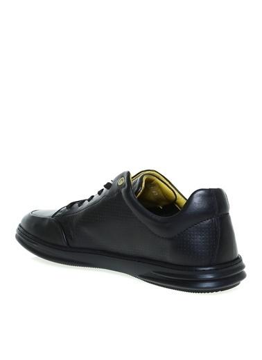 Greyder Greyder 14070 MR Siyah Günlük Ayakkabı Siyah